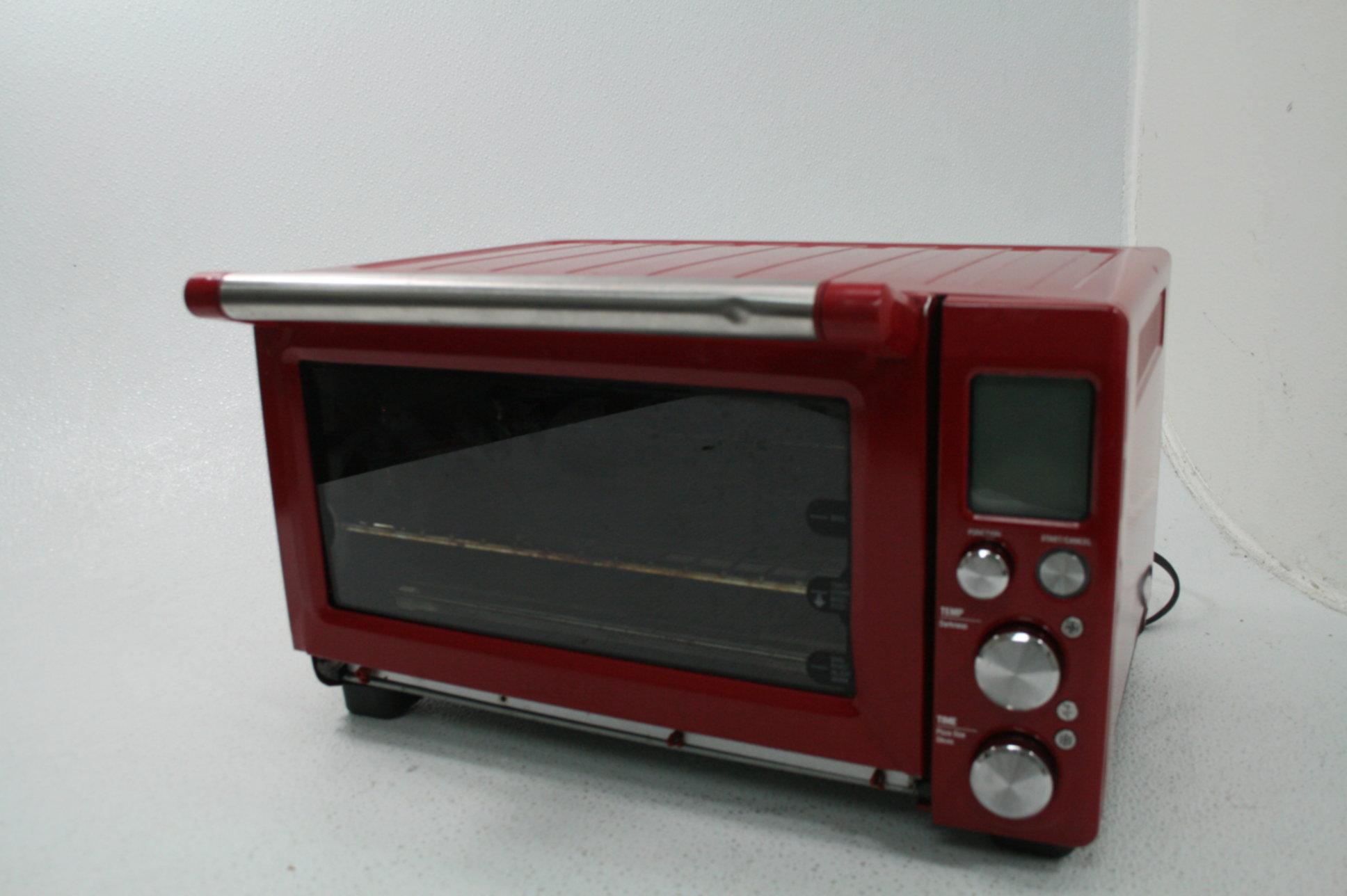 Breville Bov845crnusc Smart Oven Pro Countertop Convection