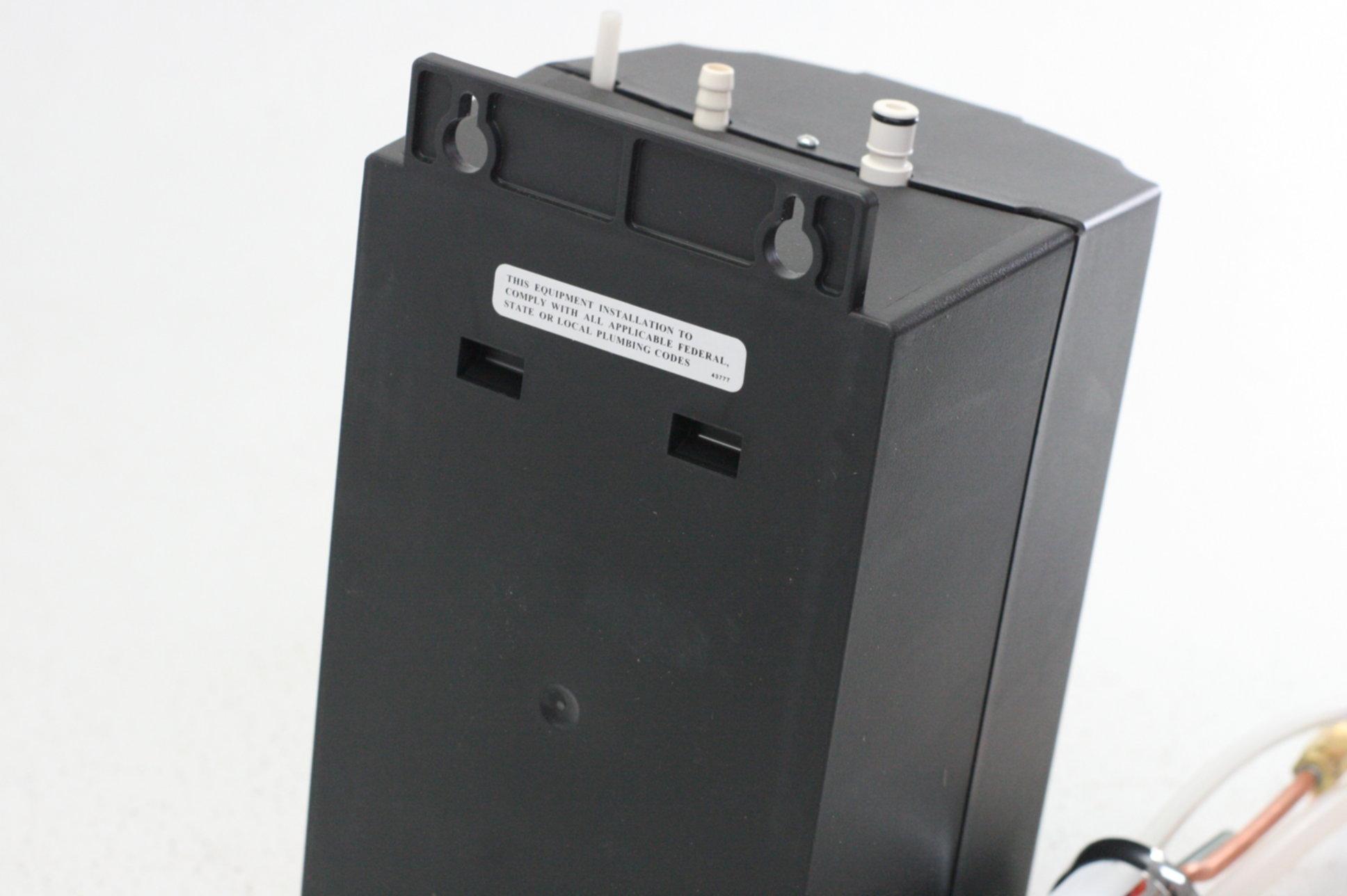 InSinkErator Invite H-HOT100 Push Button Instant Hot Water Dispenser ...