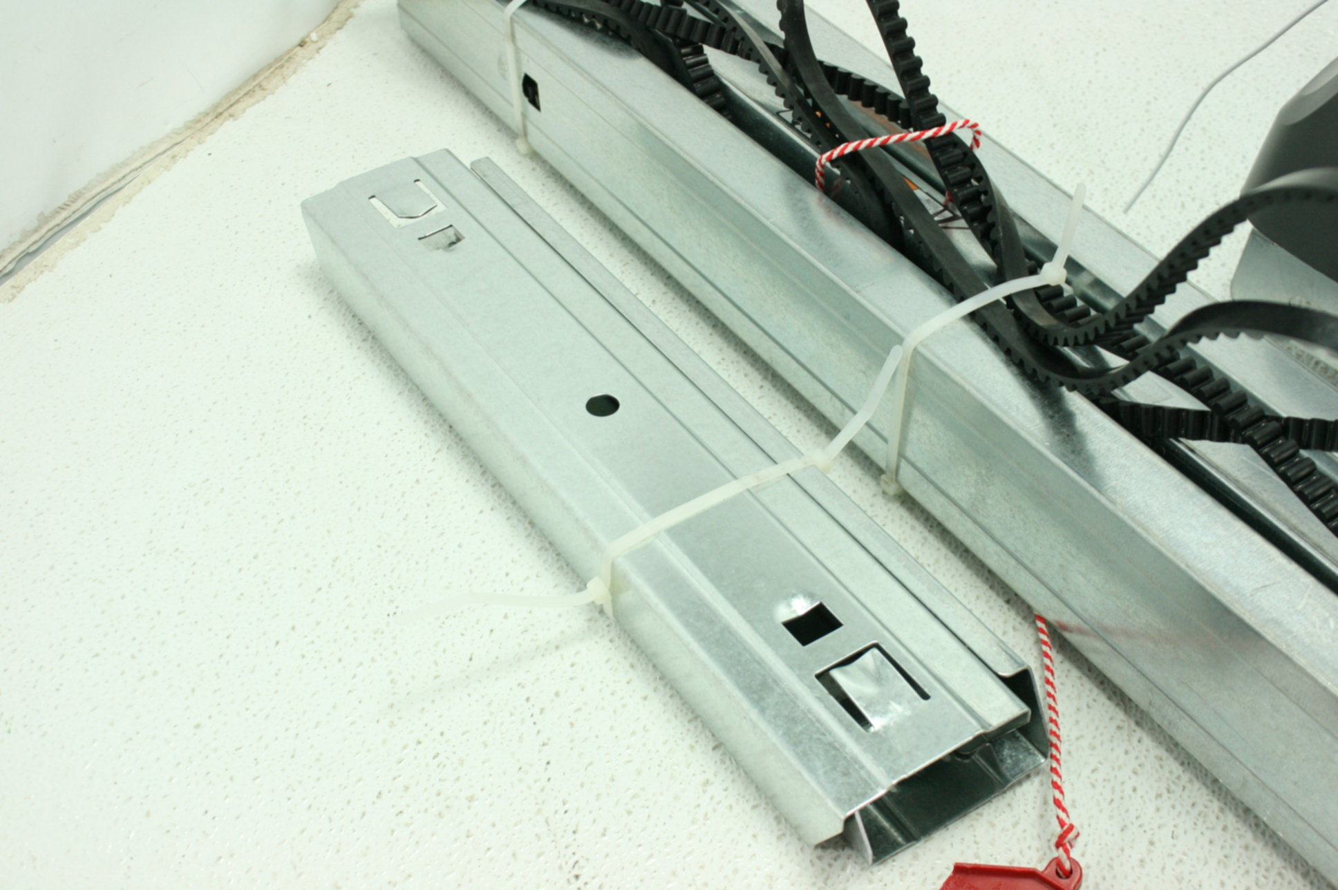 Genie Silentmax 1200 Garage Door Opener 190 Hpc Power Plus