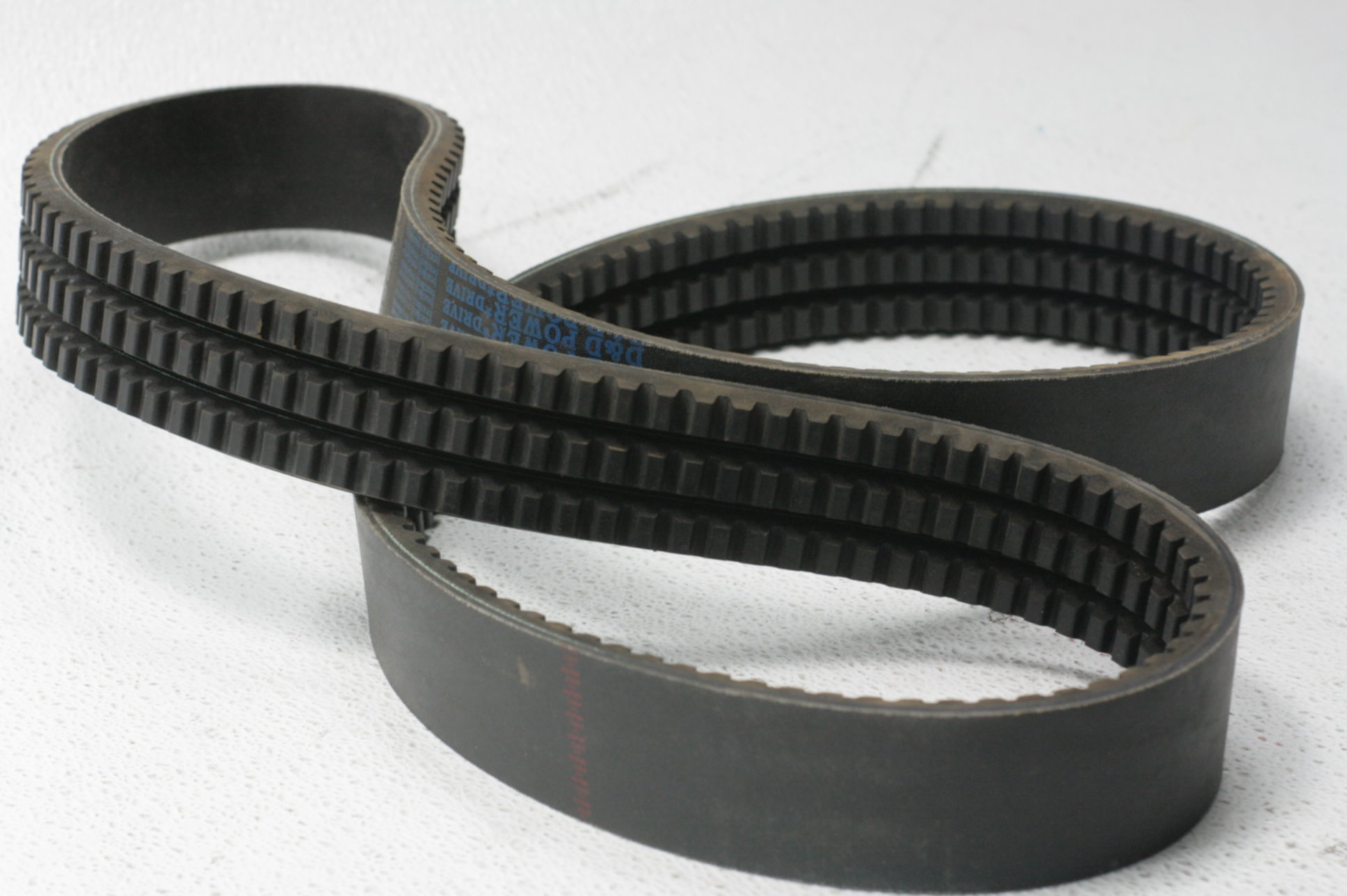 D/&D PowerDrive D4400-8M-30 Double Sided Timing Belt