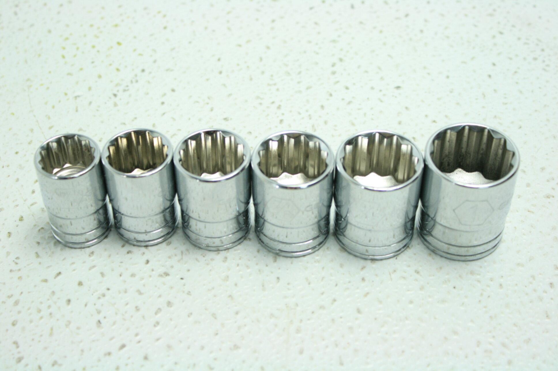 TUOREN Zinc Alloy Self Drilling Zinc Drywall Anchors #8 x 1-1//2-20pcs