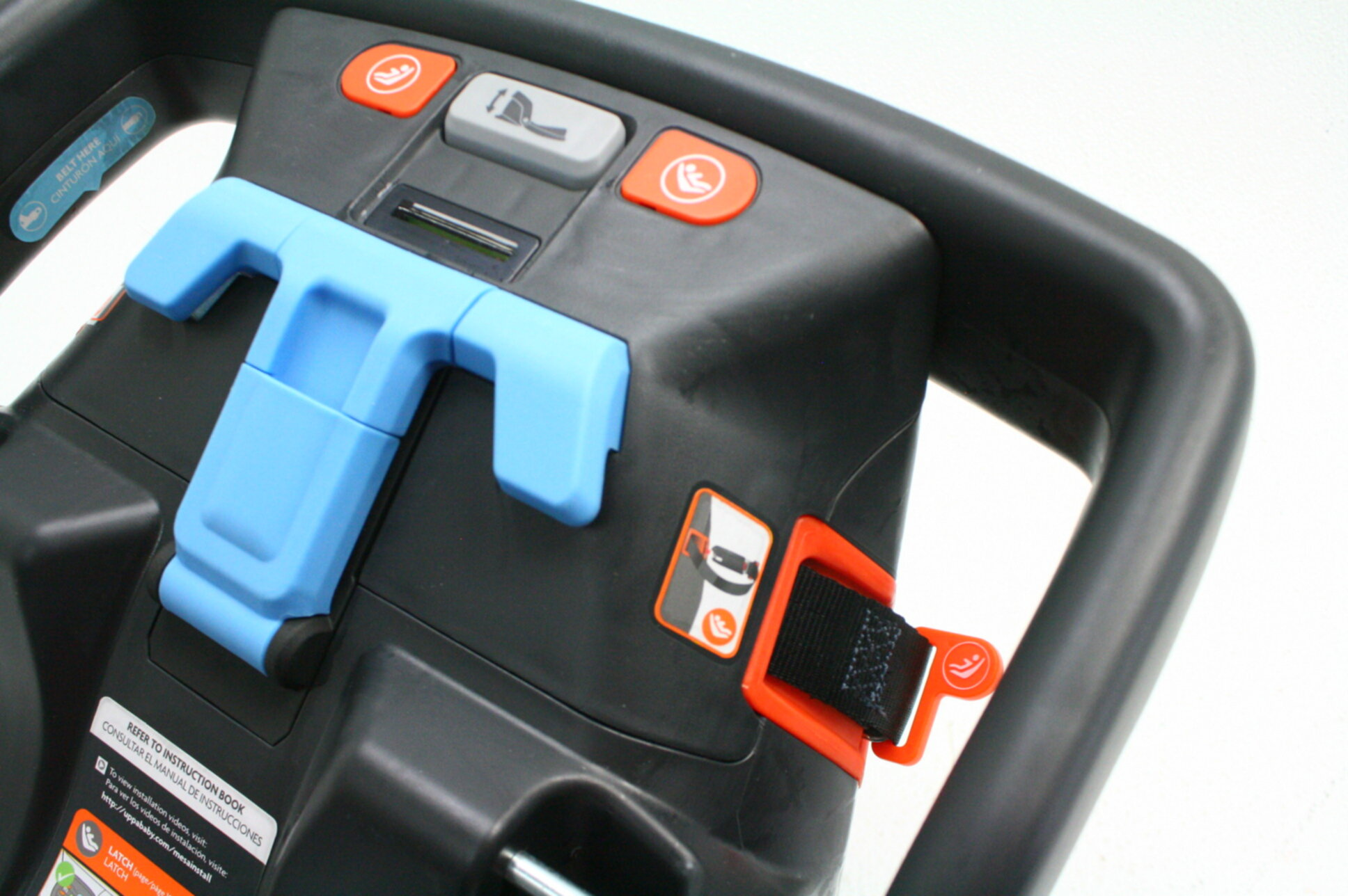 Mesa Car Seat Weight And Height