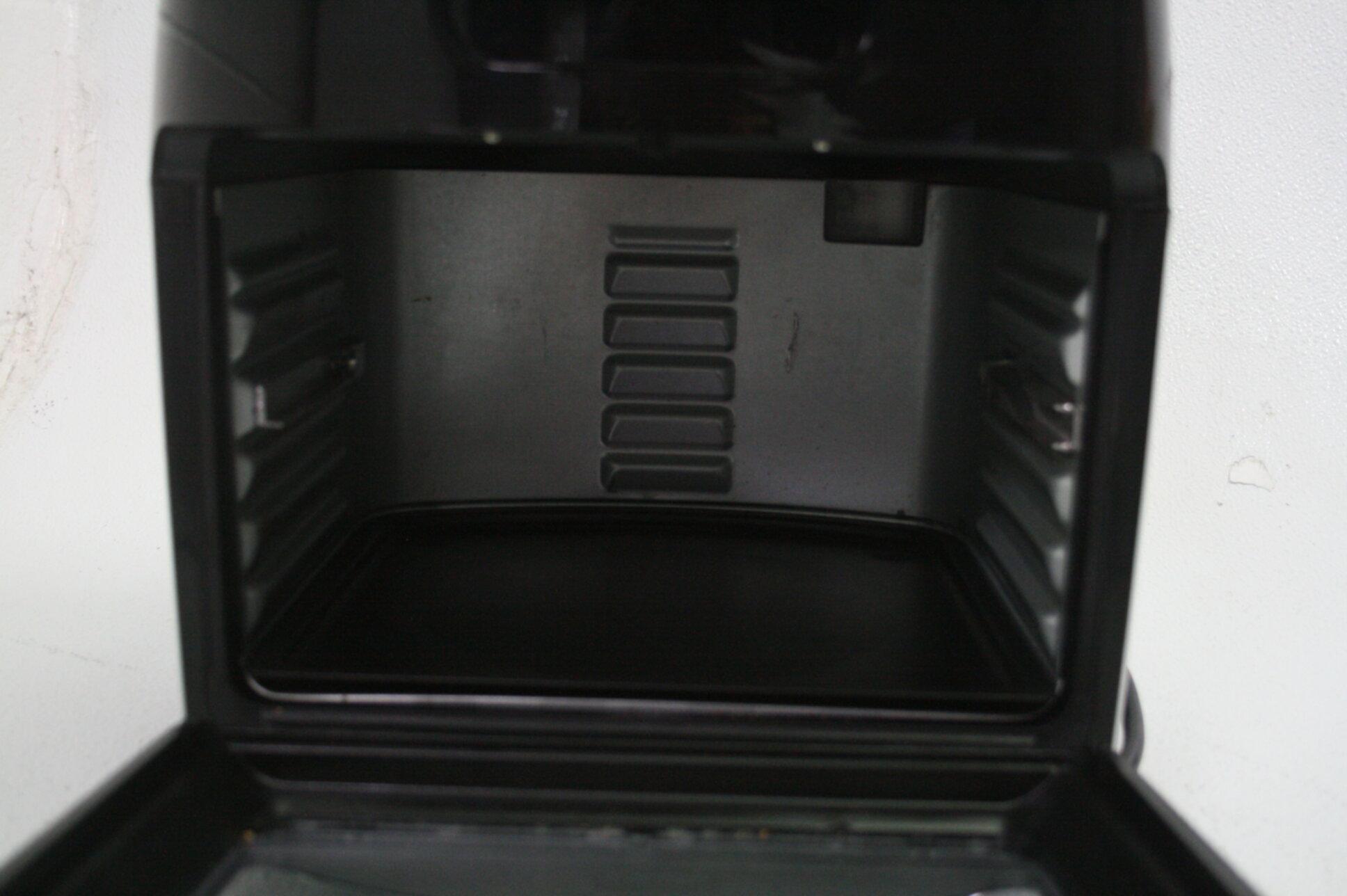 Chefman 6.3 Quart Digital Air Fryer Roast Rotisserie Oven ...