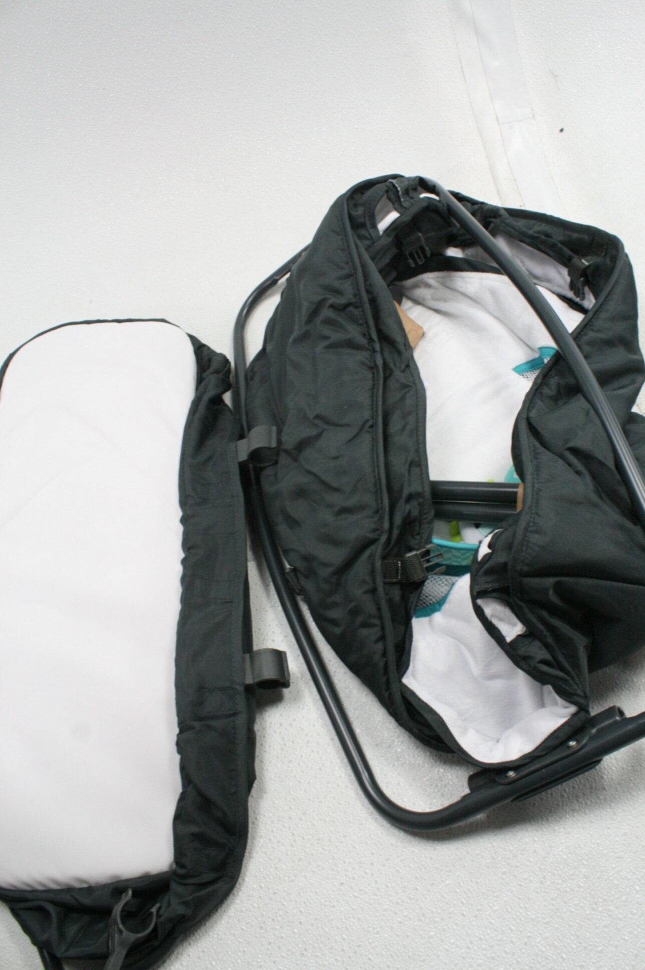 Ingenuity 10211 Smart Simple Packable Portable Playard ...