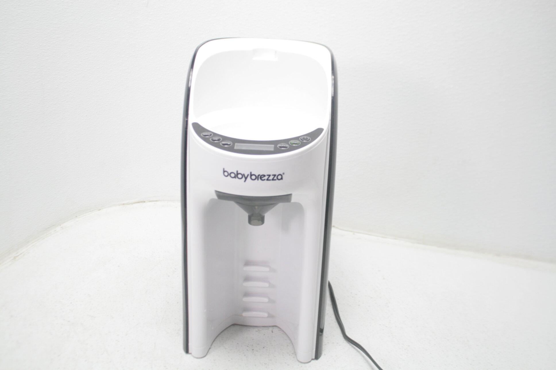 Baby Brezza Formula Pro Powder Dispenser Machine Mixer ...