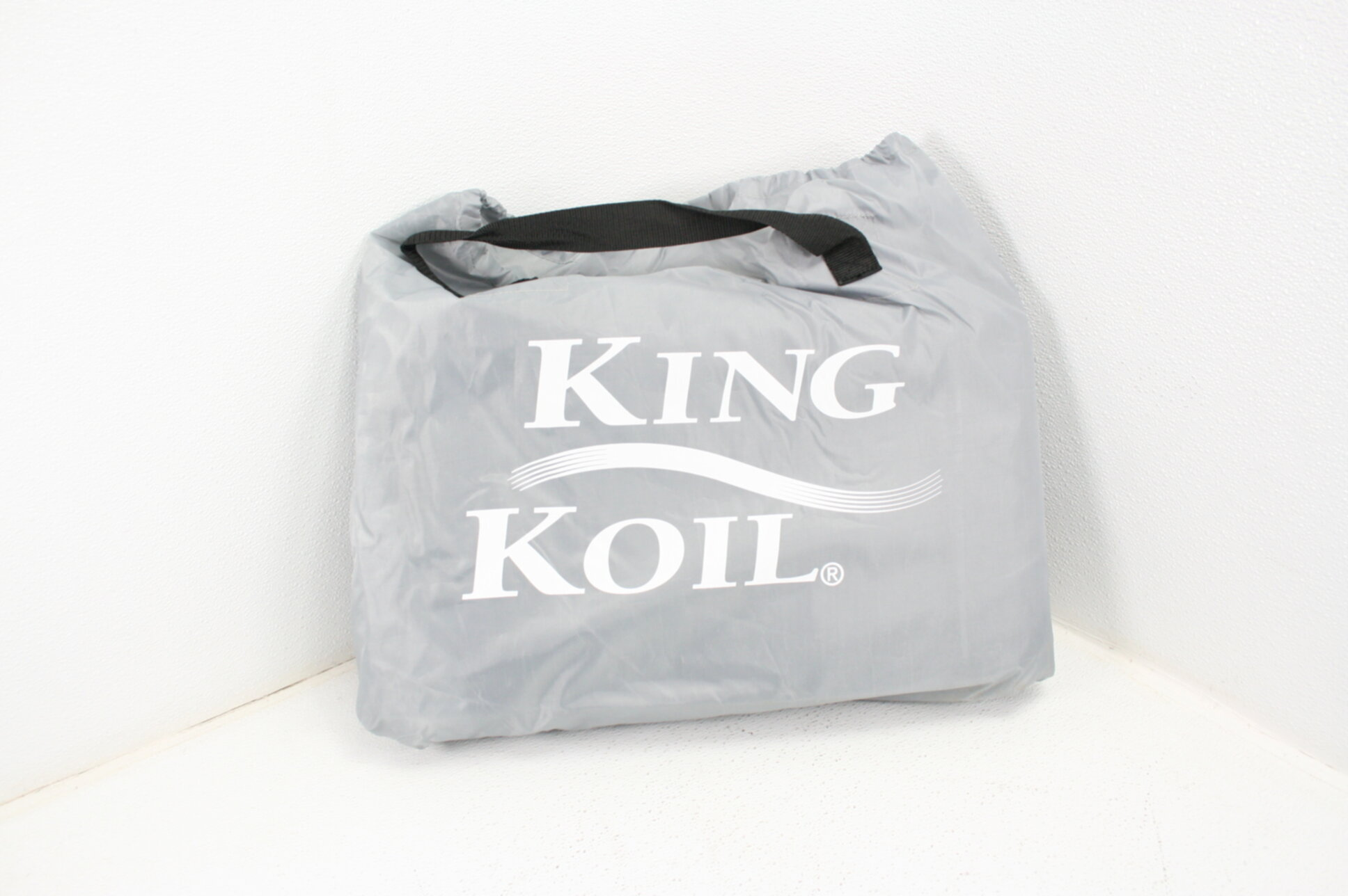 King Koil Queen Air Mattress Built in Pump Queen Size ...